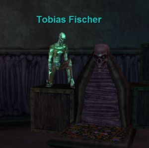 tobais fisher